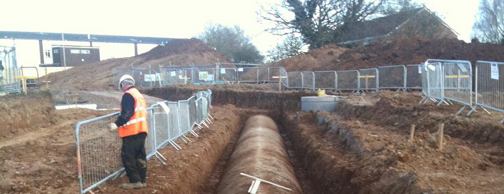 Site Engineers / Land Surveyors Hampshire Sussex Surrey